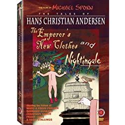 The Tales of Hans Christian Andersen (The Emperor's New Clothes / Nightingale)