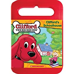 Clifford: Clifford's Schoolhouse