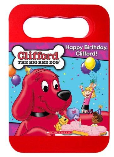Clifford: Happy Birthday Clifford!