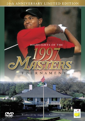 Highlights Of the 1997 Masters Tournament: Collector's Edition