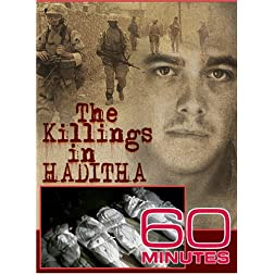 60 Minutes - The Killings in Haditha (March 18 2007)