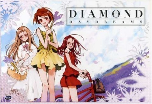 Diamond Daydreams: Complete Collection