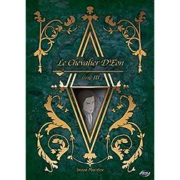 Le Chevalier d'Eon, Vol. 3: Danse Macabre