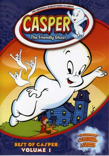 Best of Casper, Vol. 1