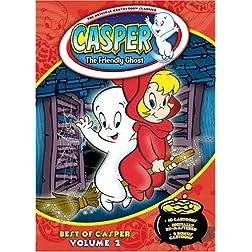 Best of Casper, Vol. 2