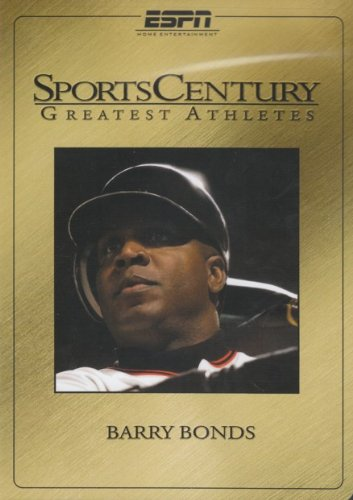 Sportscentury Greatest Athletes: Barry Bonds