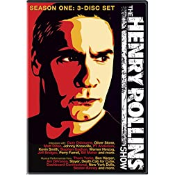 The Henry Rollins Show: Season One