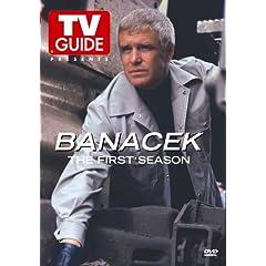 Banacek - The First Season