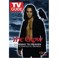 The Crow: Stairway To Heaven - The Complete Series