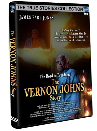 The Vernon Johns Story (True Stories Collection TV Movie)