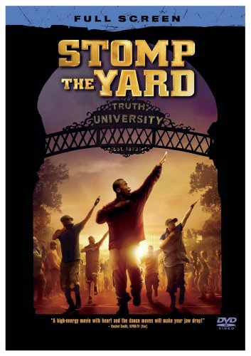 Stomp the Yard (Full Screen)