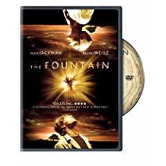 The Fountain (Full Screen Edition)