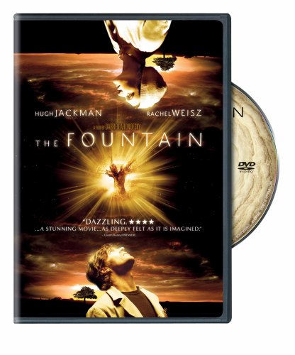 The Fountain (Full Screen Edition)