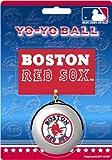 YO-YO BALL MLB RED SOX