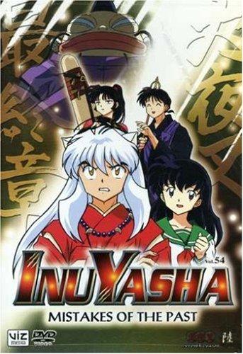 Inu Yasha, Vol. 54