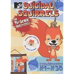 Suicidal Squirrels