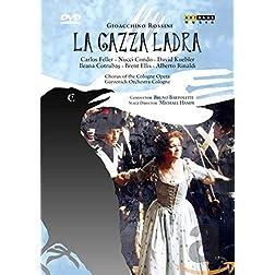 La Gazza Ladra (Cologne 1987)
