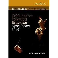 Celibidache Conducts Bruckner: Symphony No. 9