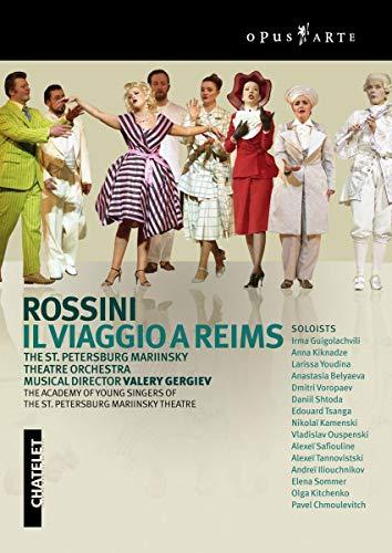 Rossini - Il Viaggio a Reims
