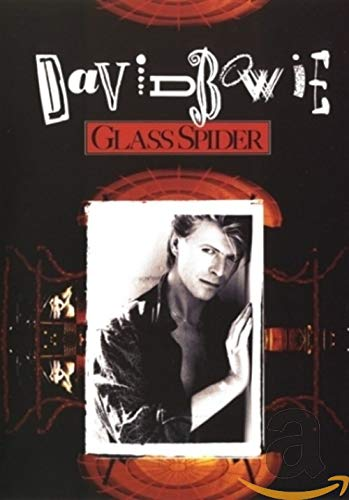 David Bowie: Glass Spider