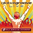Global Groove: Live