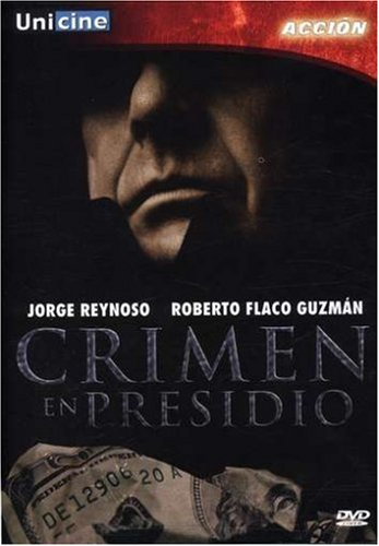 Crimen en Presidio