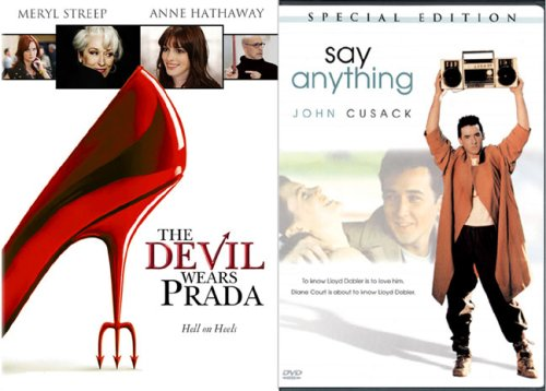 The Devil Wears Prada / Say Anything
