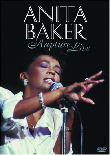 Anita Baker: Rapture Live