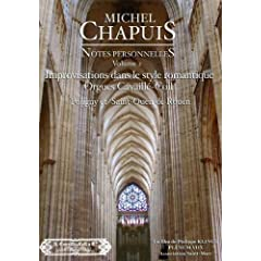 Michael Chapuis Personal Notes 2