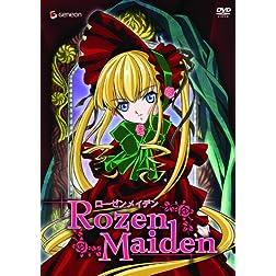 Rozen Maiden, Vol. 1: Doll House W/Box