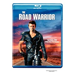 The Road Warrior [Blu-ray]