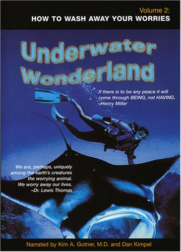 Underwater Wonderland Vol. 2