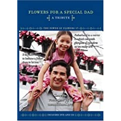 Flowers for a Special Dad