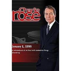 Charlie Rose (January 1 1999)