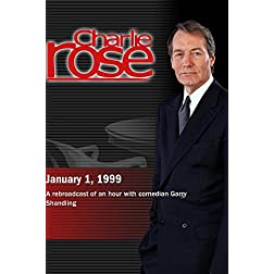 Charlie Rose (January 1 1999)