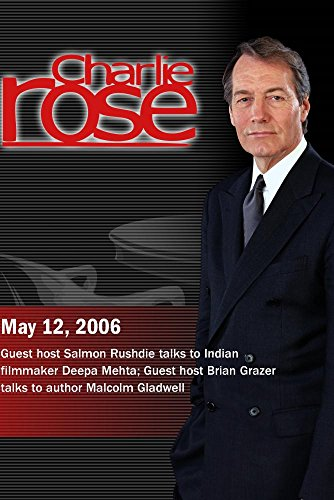 Charlie Rose (May 12, 2006)