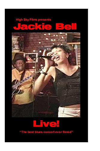 Jackie Bell Live in Concert