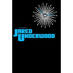 Drumsallday Presents Jared Underwood