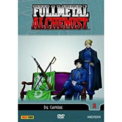 Fullmetal Alchemist 2