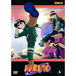 Naruto 6-23-26