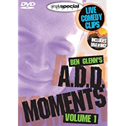 ADD Moments, Volume 1