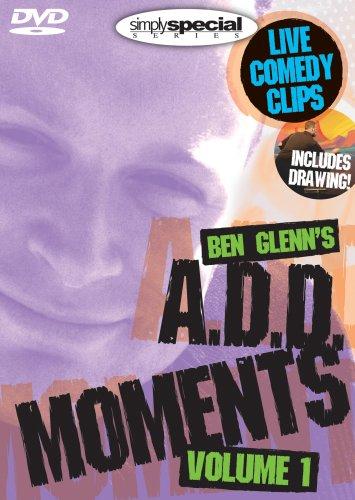 ADD Moments, Volume 1