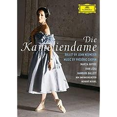 Chopin - Die Kameliendame (Lady of the Camellias)