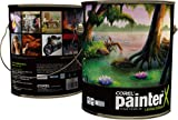 Corel Painter X 限定版 (缶パッケージ)