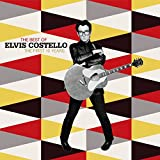 album art to The Best of Elvis Costello: The First 10 Years