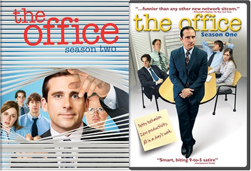 The Office: Seasons One and Two