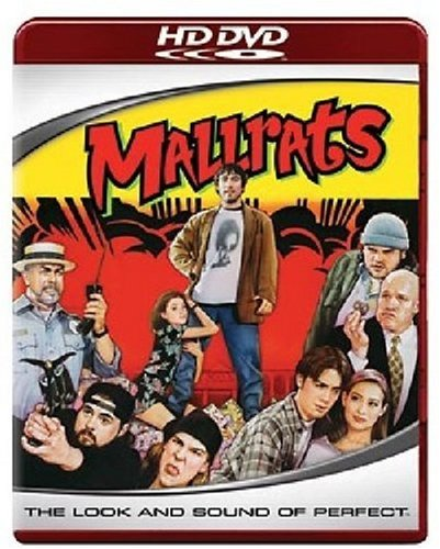 Mallrats [HD DVD]