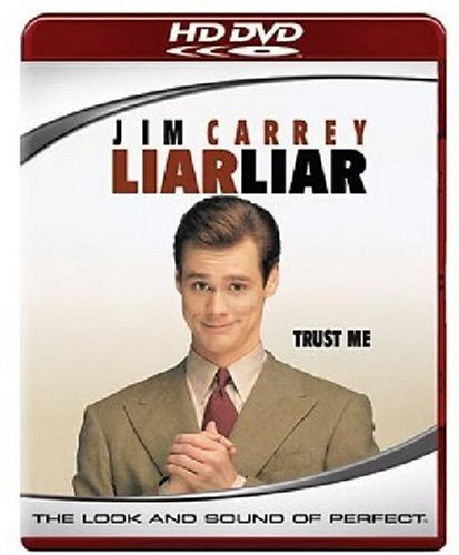 Liar Liar [HD DVD]