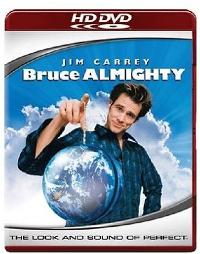 Bruce Almighty [HD DVD]