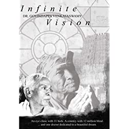 Infinite Vision